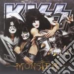 (LP VINILE) Monster lp vinile di Kiss