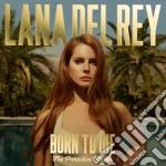 (LP VINILE) Born to die, the paradise lp vinile di Del rey lana