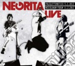 Negrita live (cd+dvd) cd musicale di Negrita
