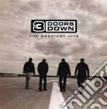 3 Doors Down - Greatest Hits cd musicale di 3 doors down