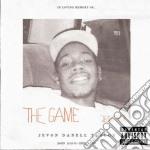 Jesus piece cd musicale di The Game