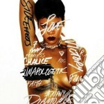 Rihanna - Unapologetic cd musicale di Rihanna