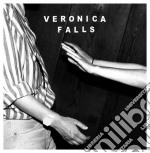 Veronica Falls - Waiting For Something To Happen' cd musicale di Veronica Falls