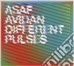 Asaf Avidan - Different Pulses cd musicale di Asaf Avidan