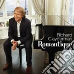 Richard Clayderman - Romantique cd musicale di Clayderman