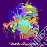 Big Boi - Vicious Lies & Dangerous cd musicale di Boi Big