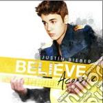 Justin Bieber - Believe Acoustic cd musicale di Justin Bieber