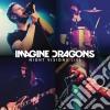 Night visions live (cd+dvd) cd
