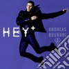 Bourani, Andreas - Hey+ / Ltd.Edit. (2 Cd) cd