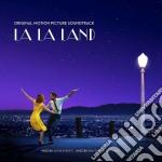 Justin Hurwitz - La La Land cd