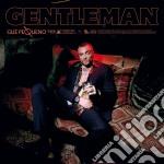Gentleman (red version) cd