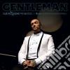 Gentleman (blue version) cd