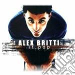 IT.POP/NEW VERSION cd musicale di Alex Britti