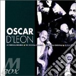 La formula original cd musicale di Oscar D'leon