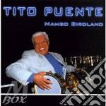 Mambo birdland cd musicale di Tito Puente