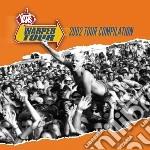 Various - 2002 Warped Tour Compilation cd musicale di ARTISTI VARI (2CD)