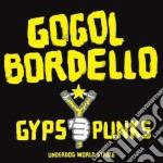 (LP VINILE) Gypsy punks lp vinile di Gogol Bordello