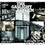 American slang cd musicale di Anthem Gaslight