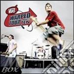 Warped Tour 2010 cd musicale di Artisti Vari