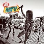 Vans Warped Tour 2011 cd musicale di Artisti Vari