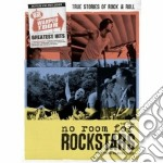 The vans warped tour cd musicale di No rooms for rocksta