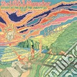 CD - USA IS A MONSTER - SUNSET AT THE END OF THE INDUSTRIAL AGE cd musicale di USA IS A MONSTER