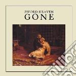 Sword Heaven - Gone cd musicale di Heaven Sword