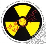 Sting And Radioactor - Nuclear Waste cd musicale di Sting & radio actors