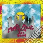 Third Ear Band - Magic Music cd musicale di Third ear band