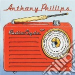 Radio clyde 1978 cd musicale di Anthony Phillips