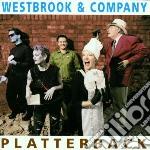 Westbrook & Company - Platterback cd musicale di Westbrook & company