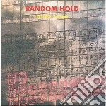 Over view cd musicale di Hold Random