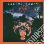Wolf cd musicale di Rabin Trevor