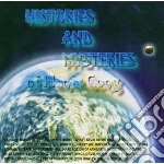 Planet Gong - Histories And Mysteries cd musicale di GONG