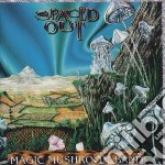 Magic Mushroom Band - Spaced Out cd musicale di Magic mushroom band