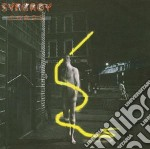 Synergy - Cords cd musicale di Synergy