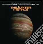 Synergy - Jupiter Menace cd musicale di Synergy