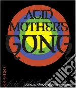 Acid Mother Gong - Live In Tokyo cd musicale di Acid mother gong