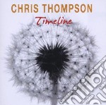 Timeline cd musicale di Chris Thompson