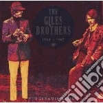 Giles Brothers - 1962-1967 cd musicale di THE GILES BROTHERS