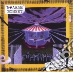Graham Bonnet - Day I Went Mad cd musicale di Graham Bonnet