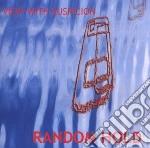 View with suspicion cd musicale di Hold Random