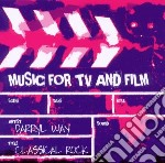 Daryll Way - Classical Rock cd musicale di Way Darryl