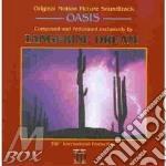 Oasis - tangerine dream cd musicale di Ost
