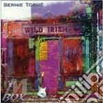 Wild irish - cd musicale di Bernie Torme