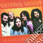 Gentle Giant - In A Palesport House cd musicale di Gentle Giant