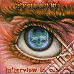 Gentle Giant - Interview In Concert cd musicale di Gentle Giant