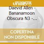 Self-initiation themes cd musicale di Allen Daevid