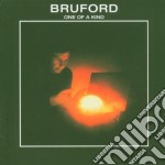 Bill Bruford - One Of A Kind cd musicale di Bill Bruford