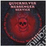 Live quarter note n.o.'77 cd musicale di QUICKSILVER MESSENGER SERVICE